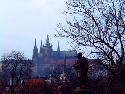 Prague Castle DSCF1639