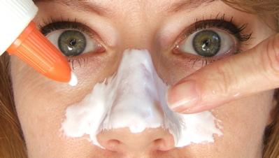 Wonderful White Glue — Alternative uses! | The Tamara Blog...  Wonderful White...