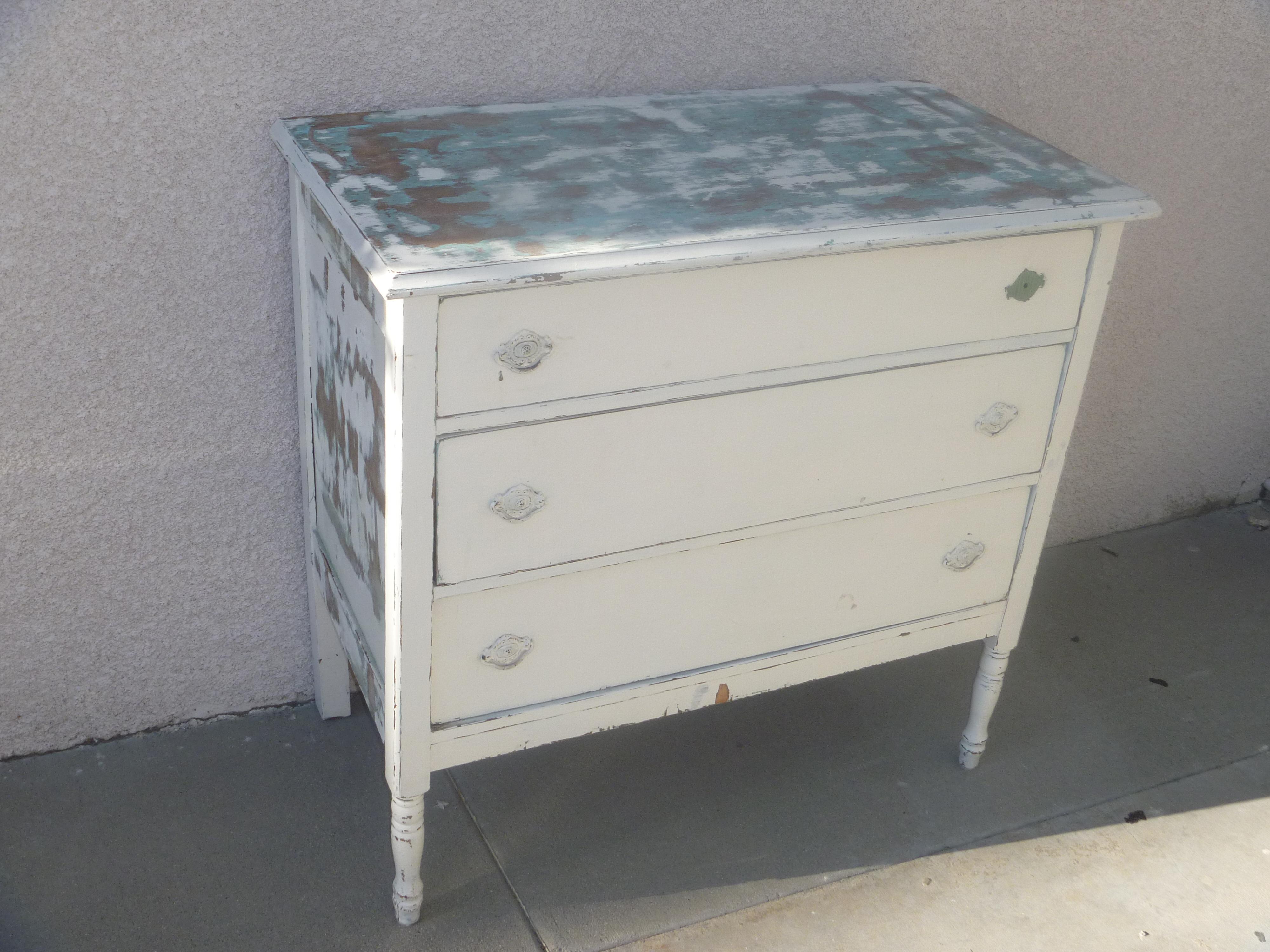 diy mirrored dresser the tamara blog. Black Bedroom Furniture Sets. Home Design Ideas