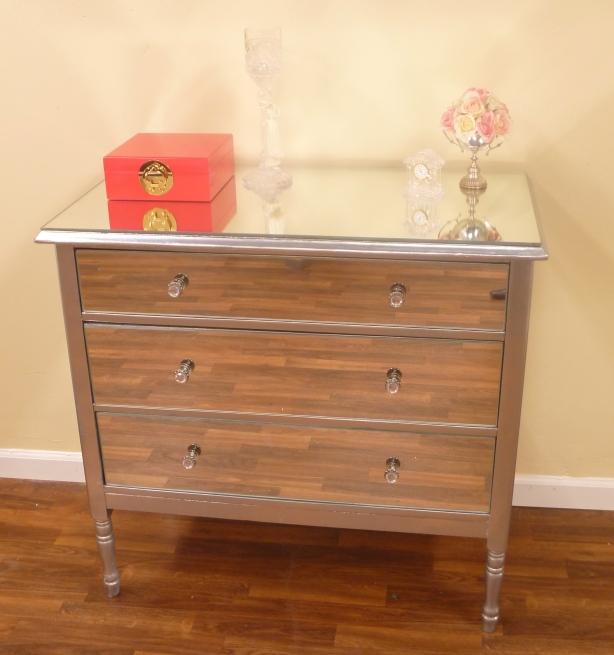 dresser furniture plans