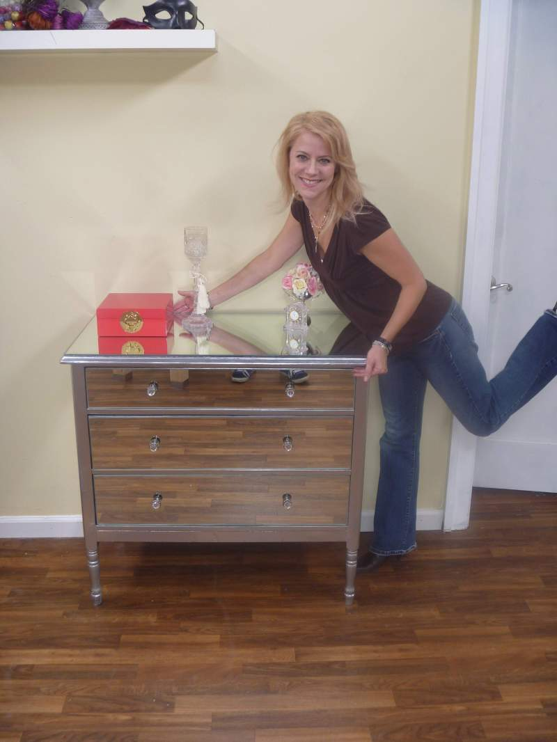 plans to build a dresser