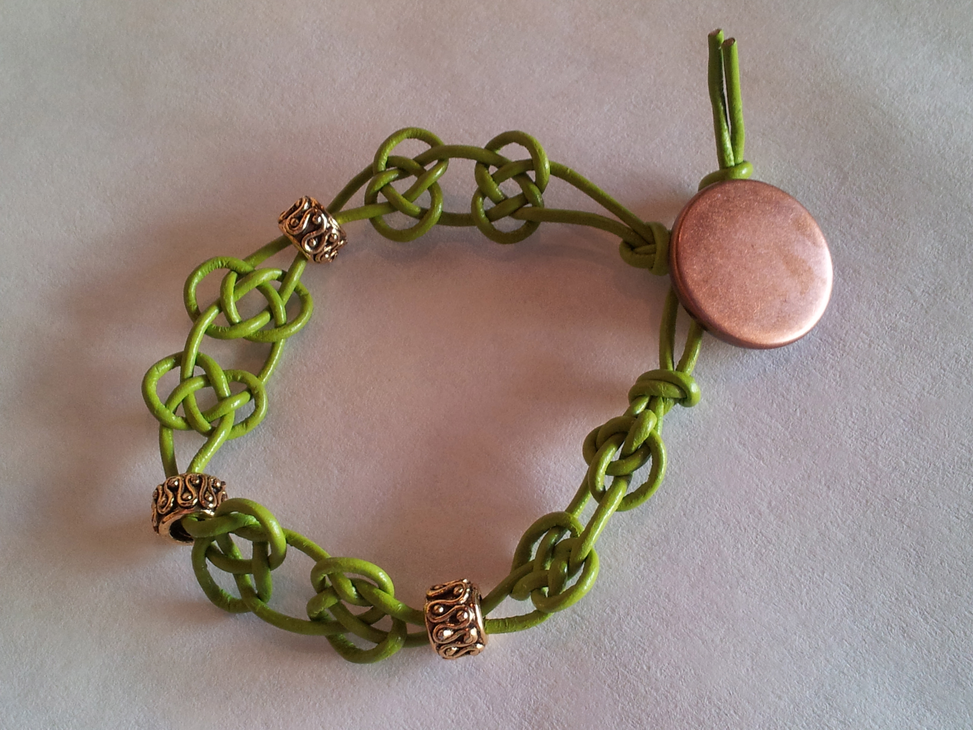 bracelet by art friendship tutorial on deviantart