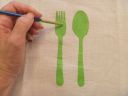 P1050771 Fill in Green Fork with Brush
