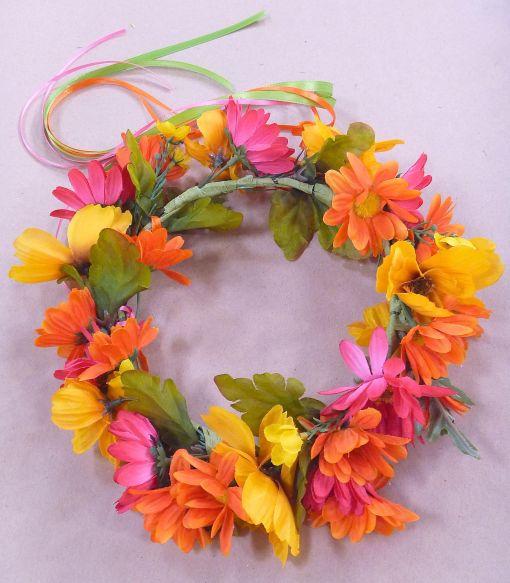 P1050868 Beauty Orange Wreath