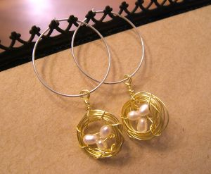 Earrings DSCF0135