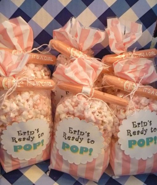Finished Popcorn BagsP1050191