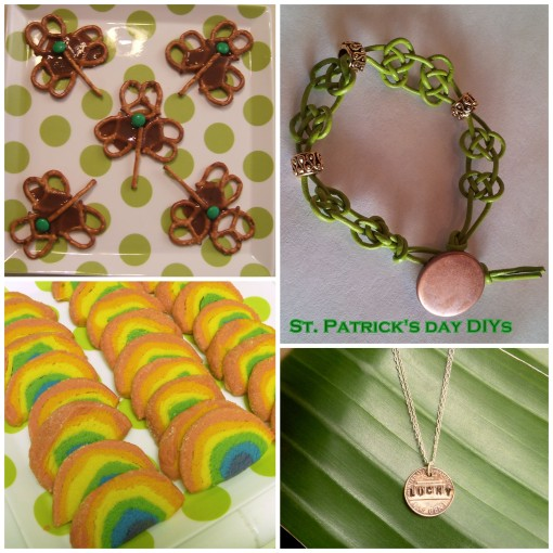 PatricksDayCollage