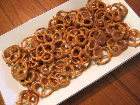 DSCF7003 Tamara's Toffee Pretzels