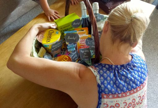 "She Loves the Kit -- Teacher ""Emergency"" Kit -- The Tamara Blog"
