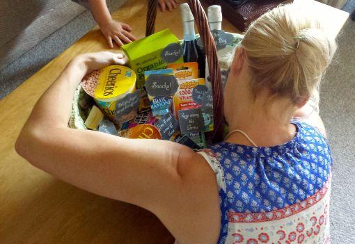 """She Loves the Kit -- Teacher """"Emergency"""" Kit -- The Tamara Blog"""