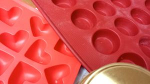 Candy and Ice Molds for Lotion Bars -- The Tamara Blog