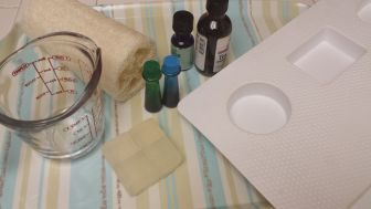 Loofa Soap Ingredients. The Tamara Blog