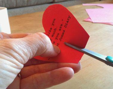 Dimensional Hearts -- The Tamara Blog